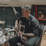 Josh ritter still love you now and then song release stream kyle meredith