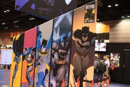 C2E2, Cosplay, Comic Books, Chicago, Convention, Con, Superheroes, Batman, DC