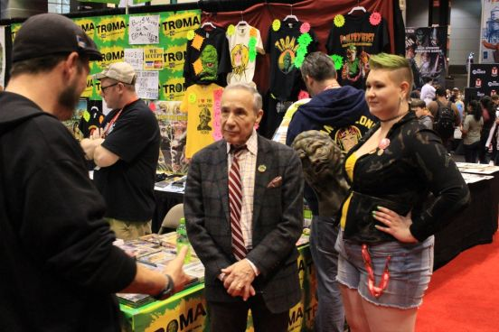 C2E2, Cosplay, Comic Books, Chicago, Convention, Con, Superheroes, Troma