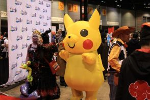 C2E2, Cosplay, Comic Books, Chicago, Convention, Con, Superheroes, Pikachu