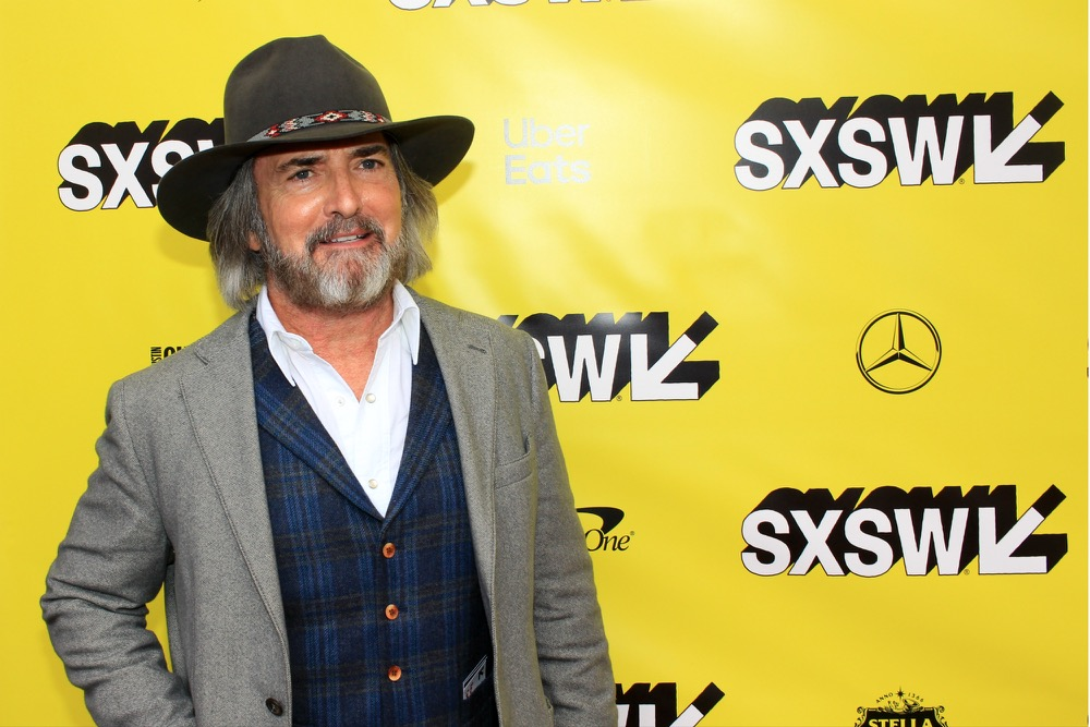 John Fusco, The Highwaymen, SXSW, Red Carpet Photos, Heather Kaplan