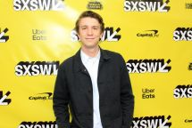 Thomas Mann, The Highwaymen, SXSW, Red Carpet Photos, Heather Kaplan