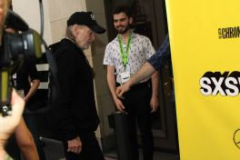 Willie Nelson, The Highwaymen, SXSW, Red Carpet Photos, Heather Kaplan