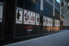 The Highwaymen, SXSW, Red Carpet Photos, Heather Kaplan