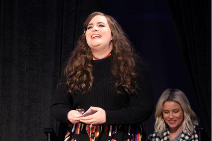 Aidy Bryant, SXSW 2019, Heather Kaplan