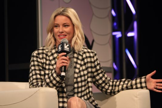 Elizabeth Banks, SXSW 2019, Heather Kaplan
