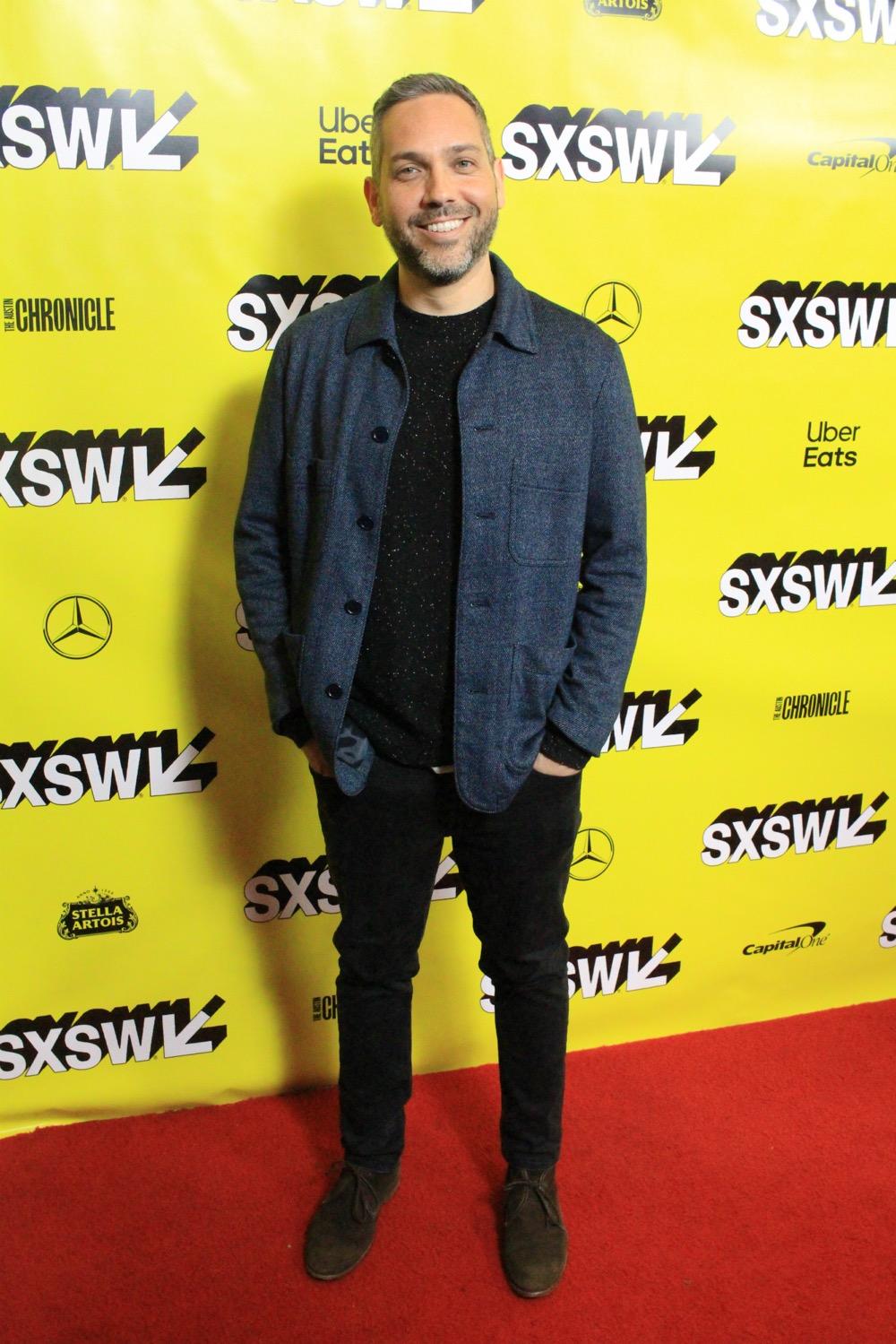 Good Boys, SXSW, Heather Kaplan, Red Carpet, Lee Eisenberg