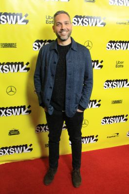 Good Boys, SXSW, Heather Kaplan, Red Carpet, Lee Eisenberg