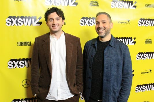 Good Boys, SXSW, Heather Kaplan, Red Carpet, Gene Stupnitsky, Lee Eisenberg