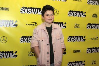 Good Boys, SXSW, Heather Kaplan, Red Carpet, Brad Noon