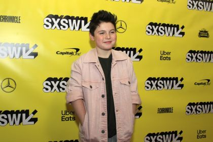 Good Boys, SXSW, Heather Kaplan, Red Carpet, Brad Noon