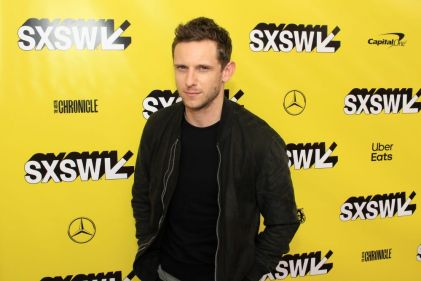 Teen Spirit, SXSW, Red Carpet Photos, Photo by Heather Kaplan, Elle Fanning, Jamie Bell