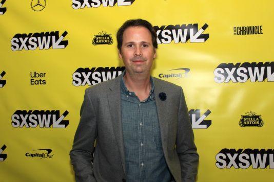 Tripper Clancy, Stuber, SXSW, Red Carpet Photo, Heather Kaplan