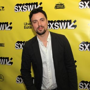 John Francis Daley, Stuber, SXSW, Red Carpet Photo, Heather Kaplan