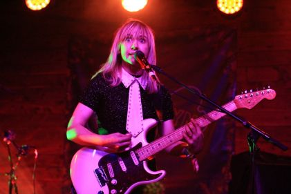 Consequence of Sound, Brooklyn Bowl, South by Southwest 2019, The Joy Formidable