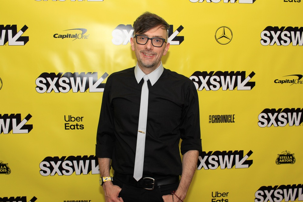 Kevin Kölsch, Pet Sematary, SXSW, Red Carpet Photos, Heather Kaplan