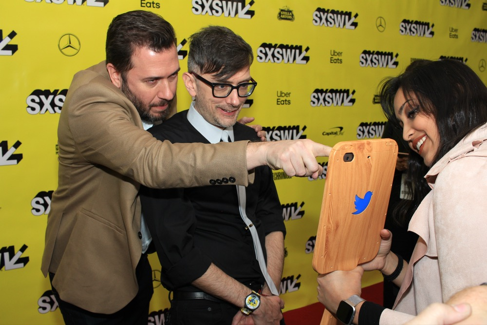 Dennis Widmyer, Kevin Kölsch, Pet Sematary, SXSW, Red Carpet Photos, Heather Kaplan