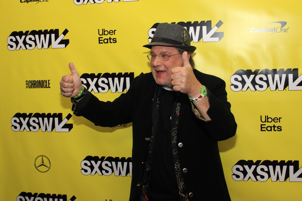 Christopher Young, Pet Sematary, SXSW, Red Carpet Photos, Heather Kaplan