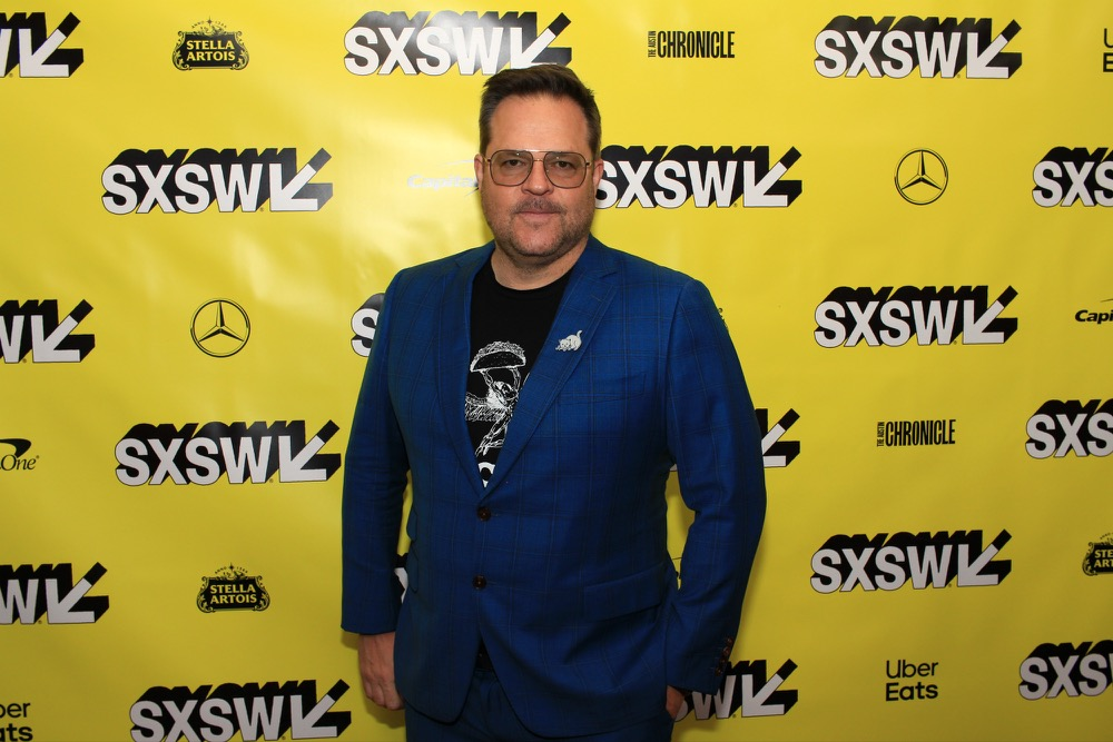 Jeff Buhler, Pet Sematary, SXSW, Red Carpet Photos, Heather Kaplan