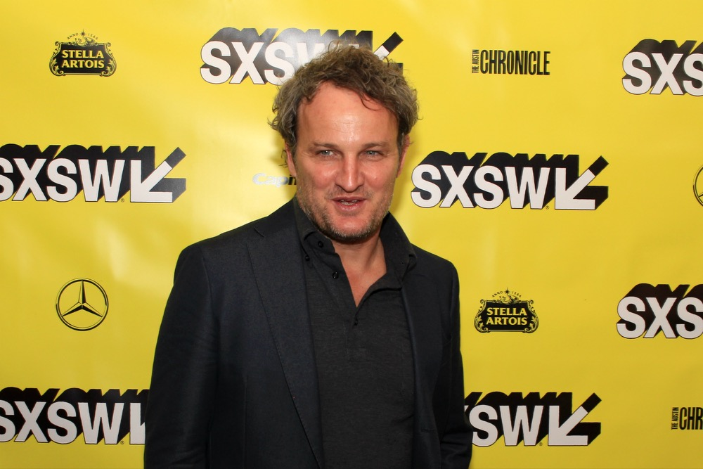 Jason Clarke, Pet Sematary, SXSW, Red Carpet Photos, Heather Kaplan