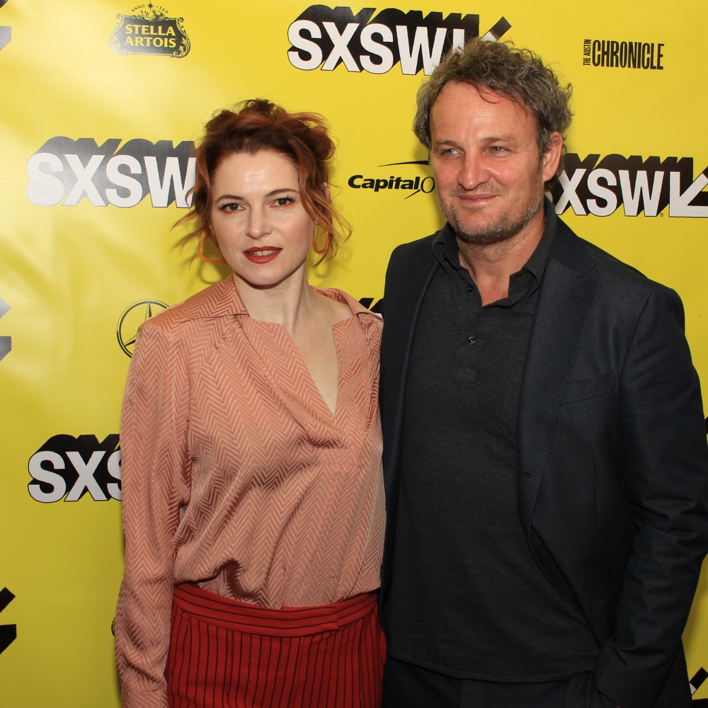 Amy Seimetz, Jason Clarke, Pet Sematary, SXSW, Red Carpet Photos, Heather Kaplan