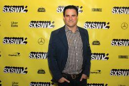 Mark Vahradian, Pet Sematary, SXSW, Red Carpet Photos, Heather Kaplan