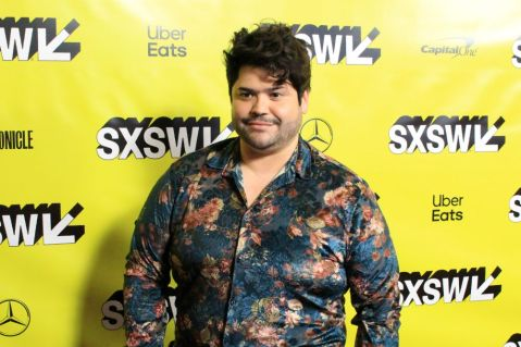What We Do in the Shadows, SXSW, Red Carpet, Harvey Guillen