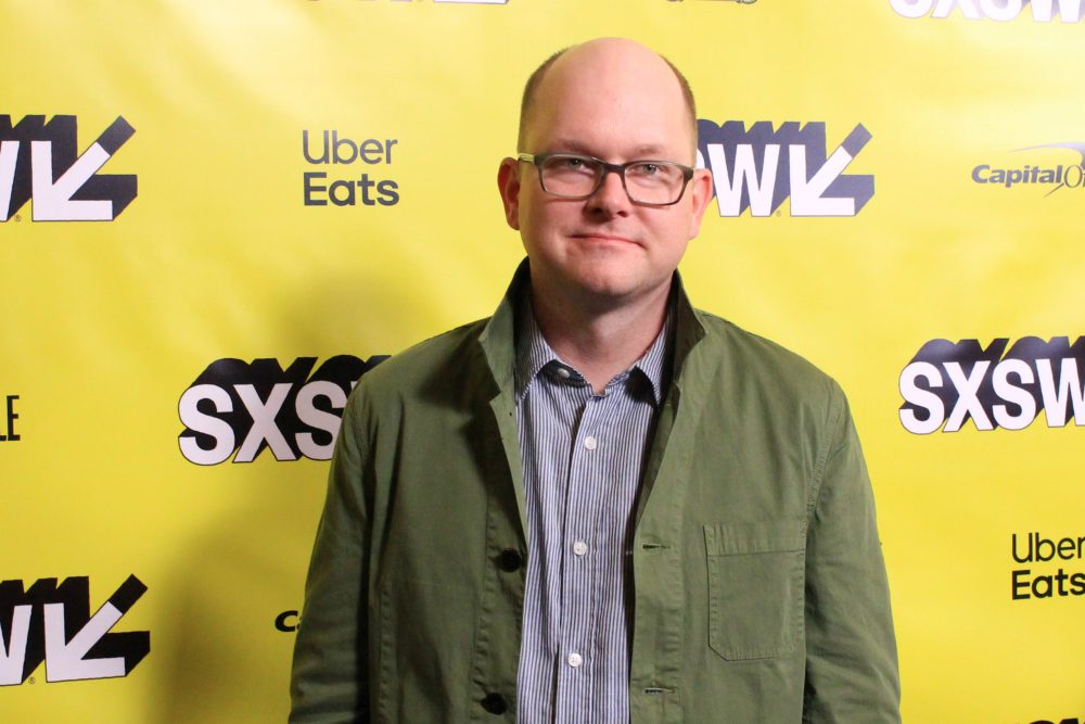 What We Do in the Shadows, SXSW, Red Carpet, Mark Proksch