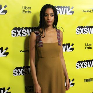 What We Do in the Shadows, SXSW, Red Carpet, Stefani Robinson
