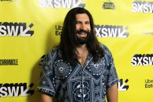 What We Do in the Shadows, SXSW, Red Carpet, Kayvan Novak