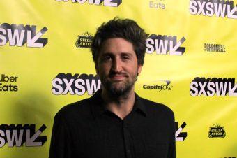 What We Do in the Shadows, SXSW, Red Carpet, Garrett Basch