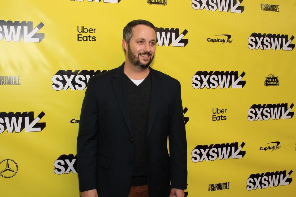 Us, Horror, Jordan Peele, Red Carpet Photo, SXSW 2019, Sean McKittrick