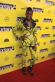 Us, Horror, Jordan Peele, Red Carpet Photo, SXSW 2019, Shahadi Wright Joseph