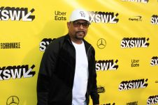 The Beach Bum, SXSW, Red Carpet, Martin Lawrence