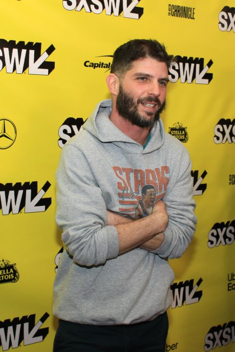 Long Shot, SXSW, Jonathan Levine, SXSW, Red Carpet