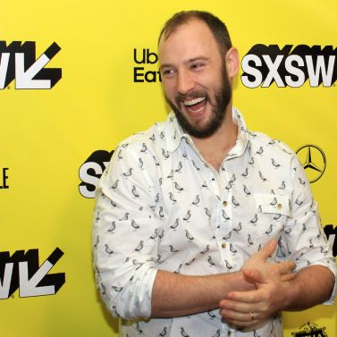 Long Shot, SXSW, Evan Goldberg, SXSW, Red Carpet