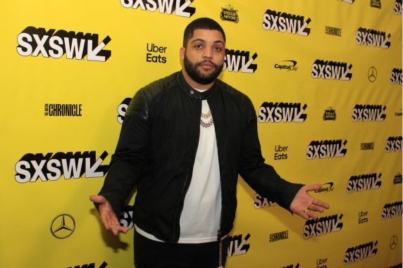 Long Shot, SXSW, O'Shea Jackson, Jr., SXSW, Red Carpet