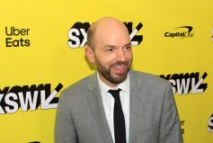 Long Shot, SXSW, Paul Scheer, SXSW, Red Carpet