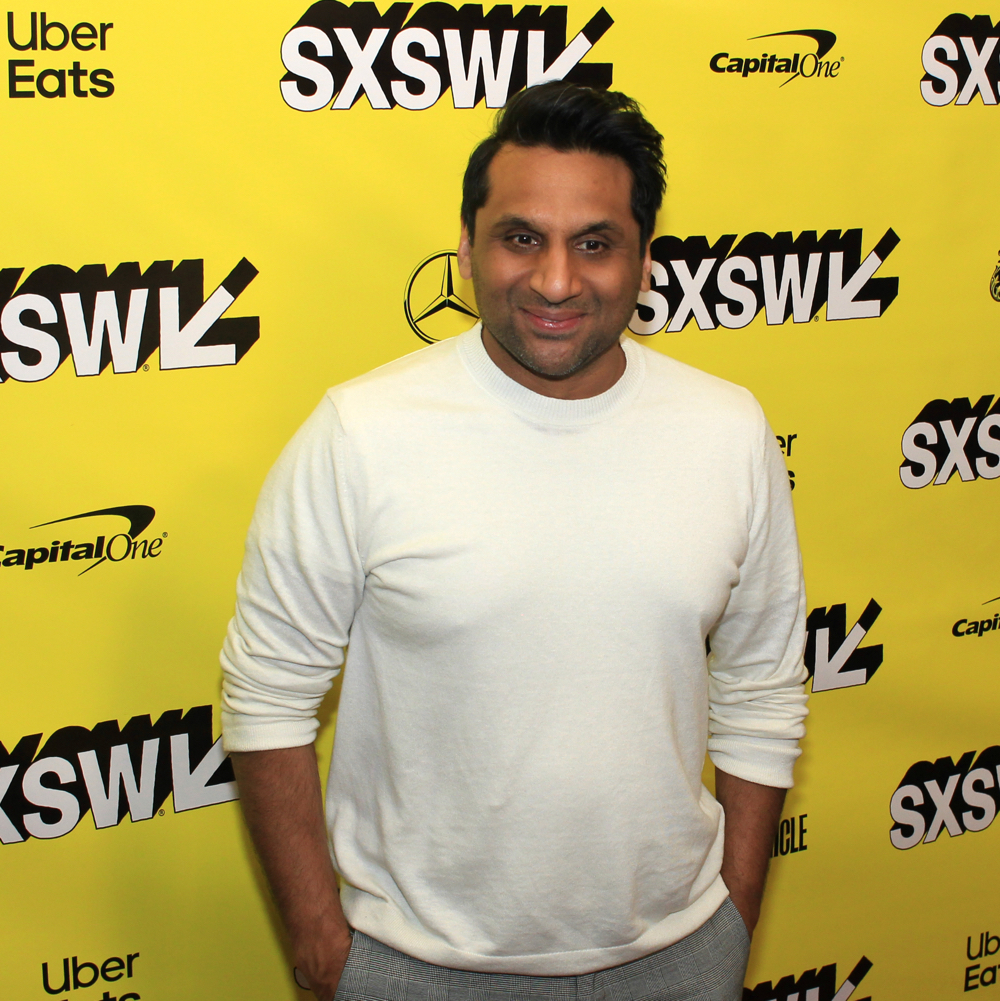 Long Shot, SXSW, Ravi Patel, SXSW, Red Carpet