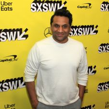 Long Shot, SXSW, Ravi Patel, SXSW, Red Carpet