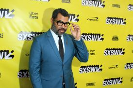 Us, Horror, Jordan Peele, Red Carpet Photo, SXSW 2019