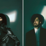Karen O Danger Mouse Eliot Lee Hazel Lux Prima Turn the Light new single album record collaboration track