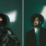 Karen O Danger Mouse Eliot Lee Hazel Lux Prima Turn the Light new single album record collaboration track