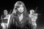 Kate Bush The Man I Love Music Video Gershwin Larry Adler