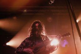 Kurt Vile, Revolution Live, Kaela Chancey Roffman, South Florida