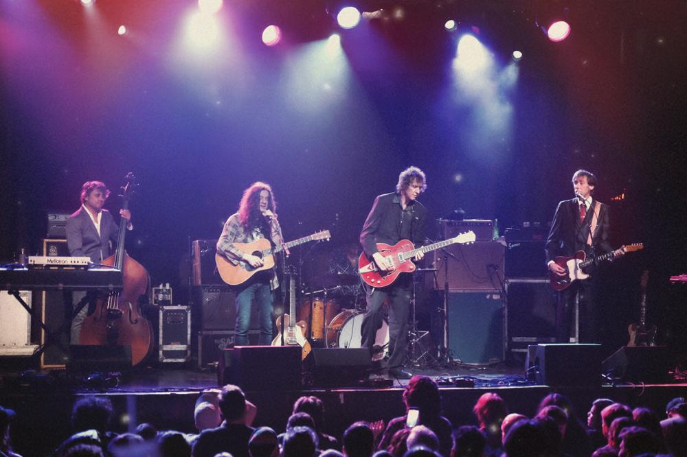 Kurt Vile, Revolution Live, Kaela Chancey Roffman, South Florida, the Sadies