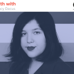 Kyle Meredith With Lucy Dacus