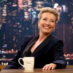 late night emma thompson mindy kaling amazon studios movie