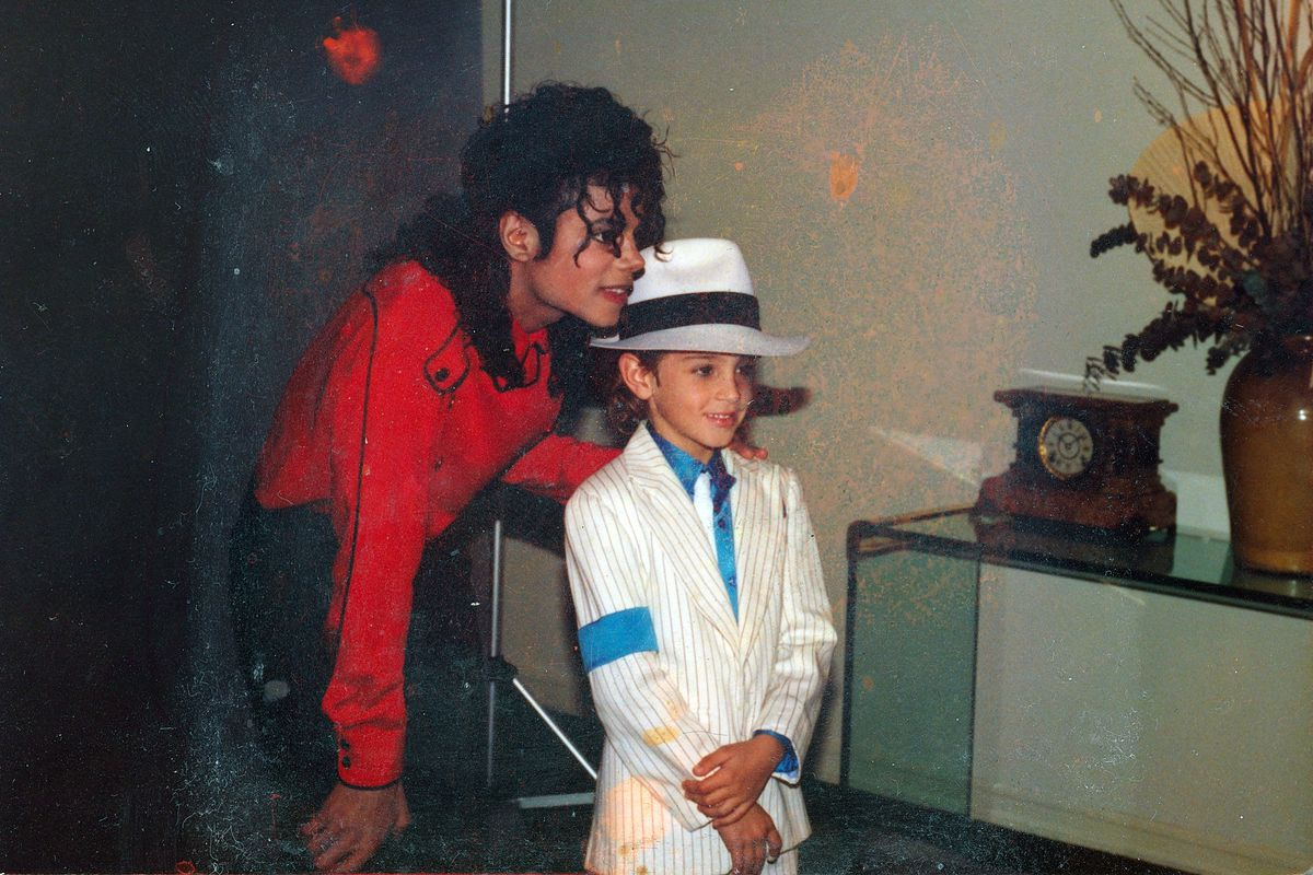 leaving neverland hbo documentary michael jackson
