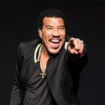 Lionel Richie Hello Tour Dates Concert Tickets Live from Las Vegas live album release